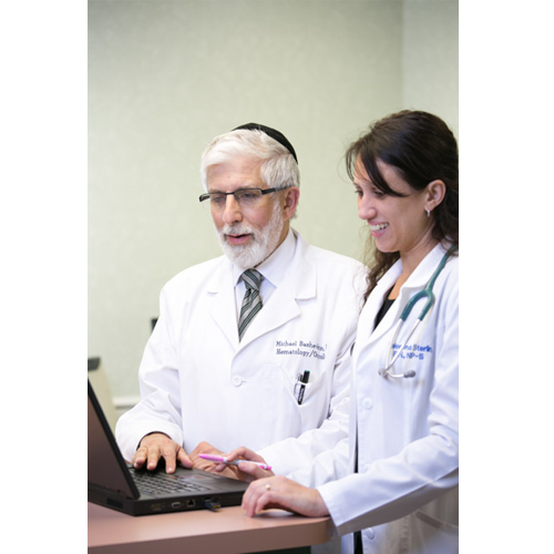 Hematology Oncology   Dr  Bashevkin - Brooklyn, NY